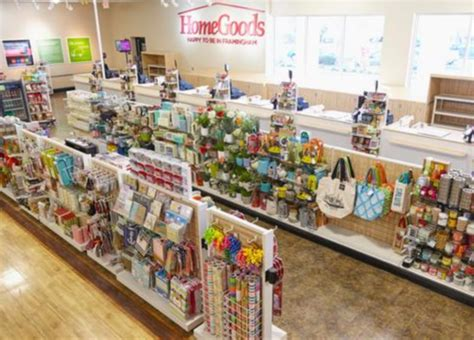Homegoods And Ashley Furniture Opening New Staten Island