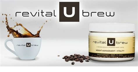 Revital u brew is based out of frisco, according to their website's contact information. FREE Revital U Brew Coffee Sample