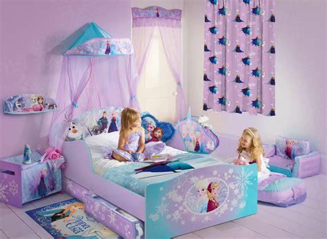chambre de reine rideau enfant disney reine des neiges collection avec