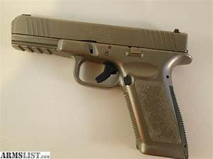 ARMSLIST - For Sale: ROBAR Alloy Extreme Glock CCF ...