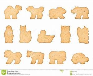 Animal Shaped Cookies Stock Photography - Image: 23171022