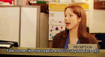 Erin Hannon Office Quotes Buzzfeed Crazy Each