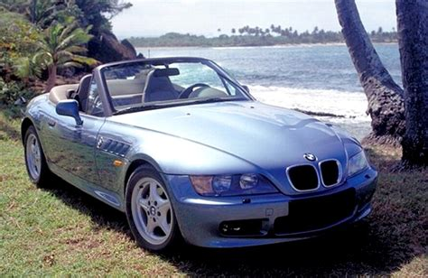 Bmw Z3  Bond Lifestyle