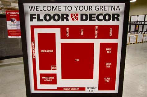 floor decor gretna floor decor in gretna la 70053 chamberofcommerce com