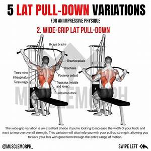 125 Best Musclemorph Workouts Images On Pinterest