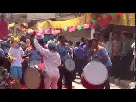 Nashik dhol instrumental music free download