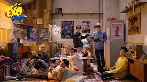 Wallpaper Baekhyun EXO