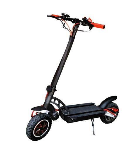 patinete electrico twin motor dual power  brushless