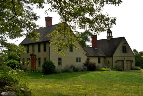 Colonial Saltbox Home Plans Mobile Home Floor Plans