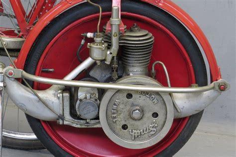 Smith Motor Wheel 1917 - Yesterdays