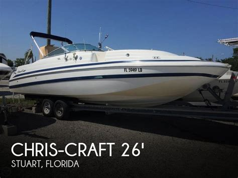 Chris Craft Boats For Sale By Owner by Chris Craft 25 Boats For Sale Used Chris Craft 25 Boats