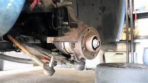 How To Replace O  S  Driver U0026 39 S Side  Driveshaft On A Renault