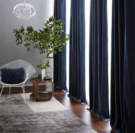 livingroom curtain inred med sammetsdetaljer tips decoration