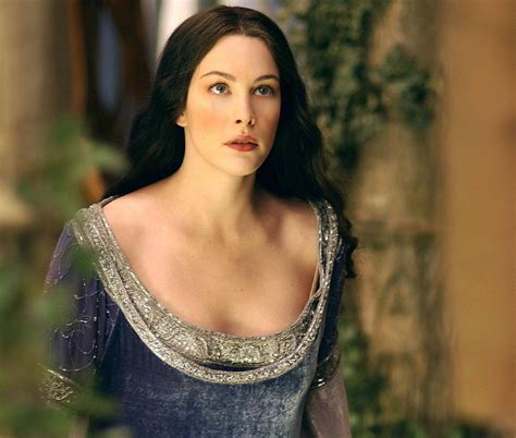 Celebrity Liv Tyler - Lovers Changes, photos, video