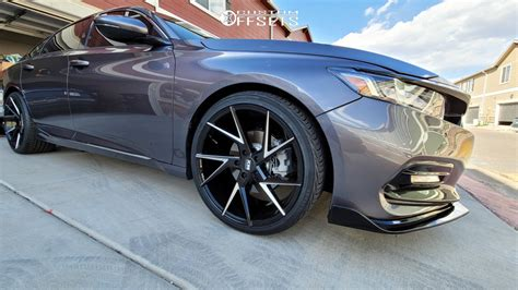 For full details such as dimensions, cargo capacity, suspension, colors, and. 2020 Honda Accord XM LUXURY XM-207 Stock Stock | Custom ...