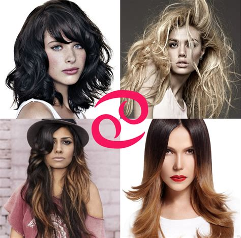 pictures hairoscope hairstyles  hair color