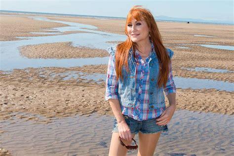 Singer Rose-Marie: 'Performing helped me get through my grief' | London Evening Standard
