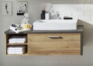 Waschtisch Holz Modern : badezimmer waschtisch mit unterschrank ~ Sanjose-hotels-ca.com Haus und Dekorationen