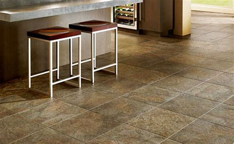 kitchen vinyl tile flooring proper care and maintenance of luxury vinyl tiles flooring 6388