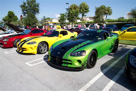 One of the world's largest & most prestigious monthly auto events. Cars & Coffee Palm Beach
