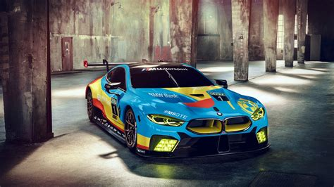 bmw  gte  wallpaper hd car wallpapers id