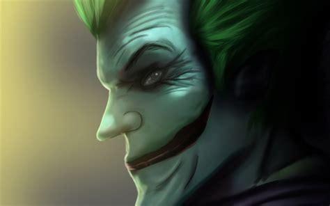 Download Wallpapers Joker Profile Artwork Anti Hero