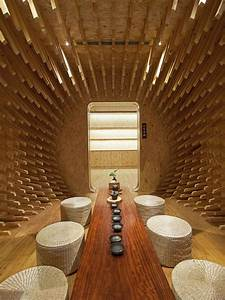 The ONE Teahouse By MINAX Architects Features 999 ...
