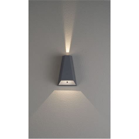 ex2551 led exterior up wall light roxburg