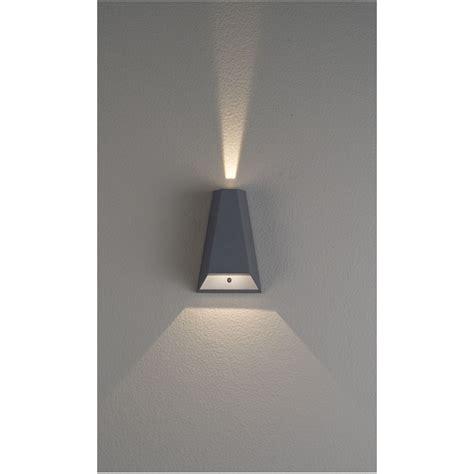 Led Exterior Wall Lights  Warisan Lighting