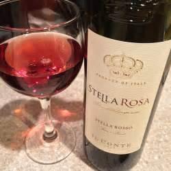 Best Sweet Red Wine Brands