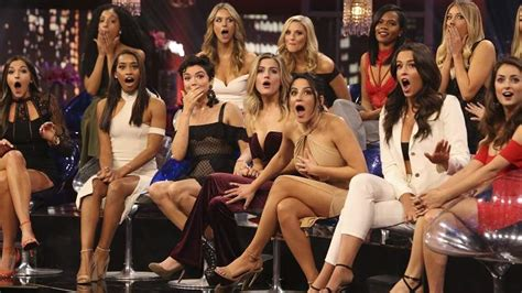 The Bachelor 2018 Women Tell-All: Spoilers for Season 22