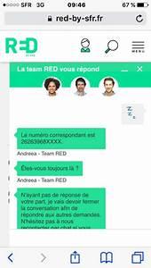 Numero Appel Sfr : 118018 red by sfr autre arnaque ~ Medecine-chirurgie-esthetiques.com Avis de Voitures