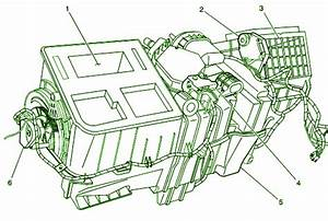 2005 Chevrolet Silverado Fuse Box Diagram  U2013 Circuit Wiring