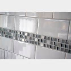white 1x2 mini glass subway tile subway tile outlet