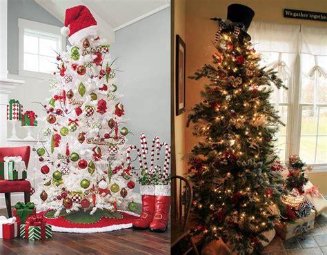 inspirasi dekorasi natal  meriahkan perayaan natal