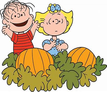 Pumpkin Clip Snoopy Peanuts Joy Charlie Brown
