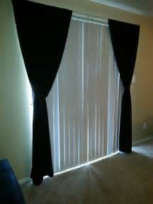 curtains vertical blinds the modern