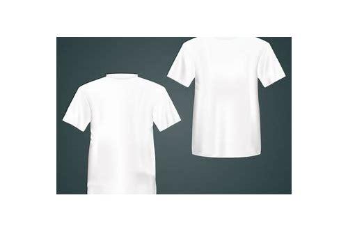camisetas de baixar gratuito vectores