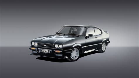 ford capri rs wallpapers hd images wsupercars