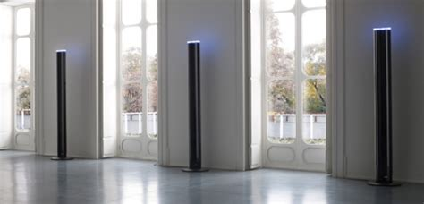 radiateur electrique design monolithe needo radiateur electrique design 224 condensation