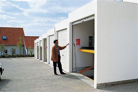 Zapf Garage Carport by Parklift Garagen Ideal Wenn Der Platz Knapp Ist