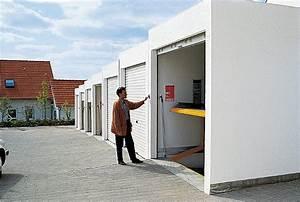 Wie Groß Ist Eine Normale Garage : parklift garagen ideal wenn der platz knapp ist ~ Yasmunasinghe.com Haus und Dekorationen