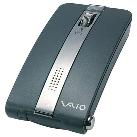 sony vaio voip mouse vn cx