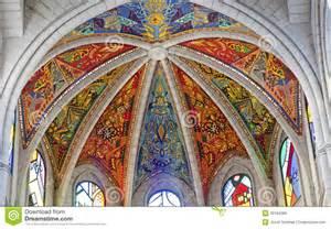 La Cathedral De Santa Maria Real Madrid in La Almudena