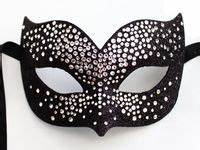 143 best Masquerade Masks images on Pinterest Mask party