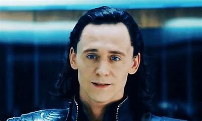 Loki Larry Grayson Avengers Assemble Smile Evil