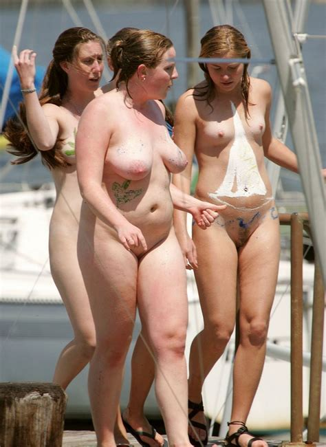 Naked Big Breasts Naturalist Excelent Porn