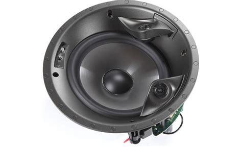 Polk Angled In Ceiling Speakers by Polk Audio 80 F X Ls In Ceiling Surround Speakers At