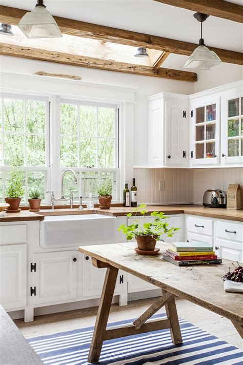 country living kitchen ideas country living 20 kitchen ideas style function and charm 6190