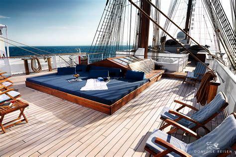 Sea cloud 2 cruise ship